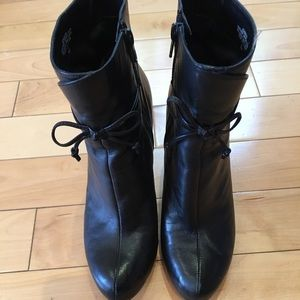 Nine West booties